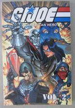 G.I. Joe A Real American Hero Vol 2
