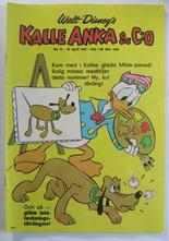 Kalle Anka 1967 17 Fn