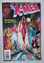 X-Men 1991 03