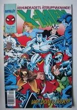 X-Men 1991 04