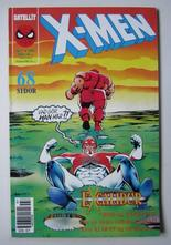 X-Men 1991 07
