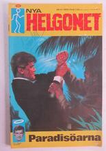 Helgonet 1970 04 Vg(+)