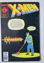 X-Men 1991 10