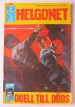 Helgonet 1970 10 Vg