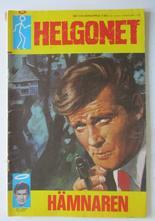 Helgonet 1970 11 Vg