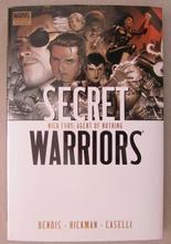 Nick Fury - Secret Warriors Vol 1