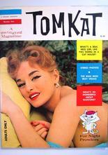 Tomkat Vol 1 No 1 1962