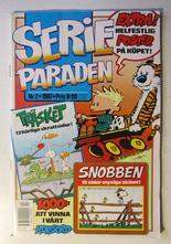 Serieparaden 1987 02