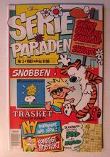 Serieparaden 1987 03