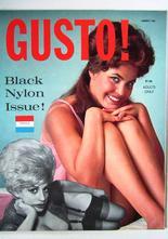 Gusto Nr 2 1962