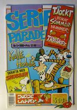 Serieparaden 1988 05