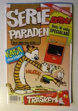 Serieparaden 1989 05