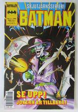 Batman 1991 05