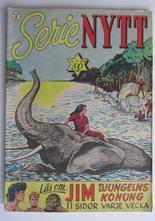 Serienytt 1958 11 Vg+