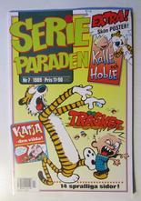 Serieparaden 1989 07