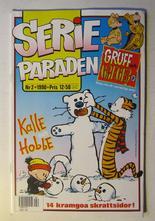 Serieparaden 1990 02