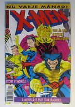 X-Men 1993 02