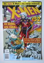 X-Men 1993 07