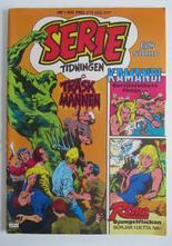 Serietidningen 1976 01