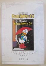Kalle Anka & C:O Den kompletta årgången 1955 Del 1