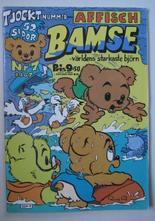 Bamse 1987 07