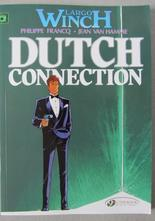 Largo Winch Vol 3 H - Dutch Connection