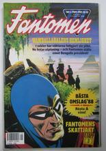 Fantomen 1989 05
