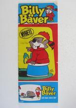 Billy Bäver 1964 02 (Fair)