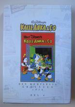 Kalle Anka & C:O Den kompletta årgången 1958 Del 4