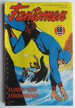 Fantomen 1970 24 Fair
