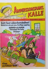 Anderssonskans Kalle 1973 06
