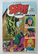 Serietidningen 1976 09