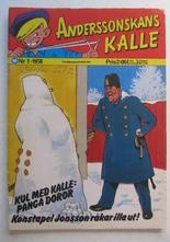 Anderssonskans Kalle 1974 01