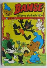 Bamse 1974 06 Good-