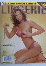 Playboy Lingerie 2003 03 May/June