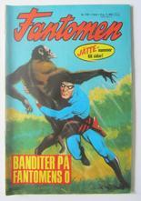 Fantomen 1968 10 Good