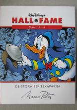 Walt Disney's Hall of Fame Vol 07 Marco Rota