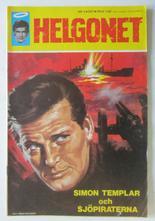 Helgonet 1971 05 Vg