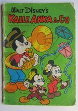 Kalle Anka 1959 21 Poor