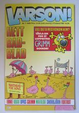 Larson 1989 07