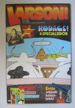 Larson 1989 09 med poster