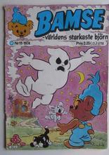 Bamse 1974 11 Good-