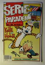 Serieparaden 1991 03