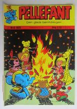 Pellefant 1972 08 Good