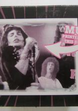 Mugg Rock Icons Queen