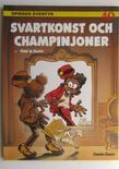 Spirou 40 Svartkonst och championjoner