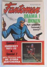 Fantomen 1971 21 Good