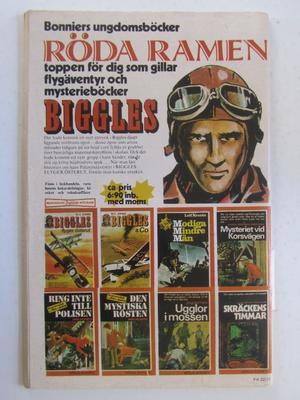 Fantomen 1971 22 Good
