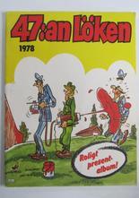 47:an Löken julalbum 1978