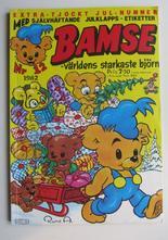 Bamse 1982 12